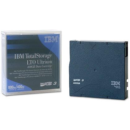 24R1922 - IBM LTO Ultrium 3 Data Cartridge