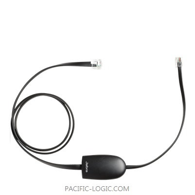 Jabra Link 14201-20 - EHS adaptor Avaya, Alcatel, ShoreTel, toshiba