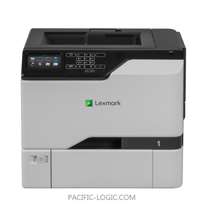 Lexmark CS725de Color Laser
