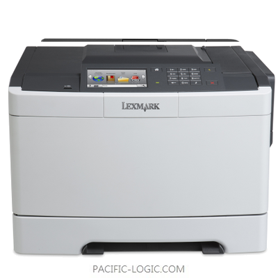 Lexmark CS510de 彩色鐳射
