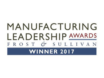 Lexmark recognized with three 2017 Manufacturing Leadership Awards