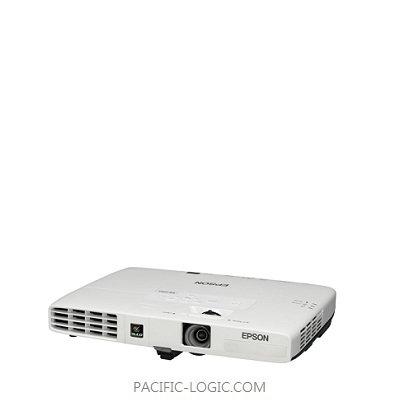 EB-1751 - Epson Ultra 便攜式投影機