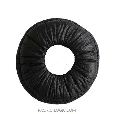 King Size Leatherette Earcushion