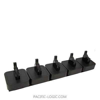 JABRA Pro 9400 series: 5-unit headset Charger