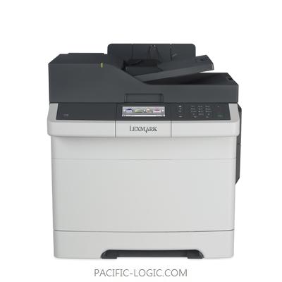 Lexmark CX410de MFP Color Laser