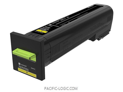 82K3UM0 - CX860 Magenta Ultra High Yield Return Program Toner Cartridge