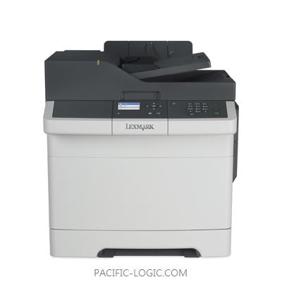 [在家抗疫] Lexmark CX310dn MFP Color Laser