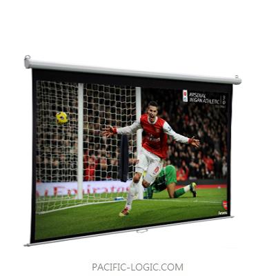 "VGNMW060080MWB - Vega 100""(60""x80"") Projector Screen"