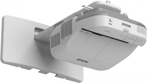 Epson EB-1430Wi - Interactive Projector [CUHK]