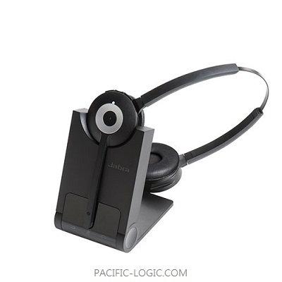 Jabra PRO 920 雙耳, UK/HK/SG