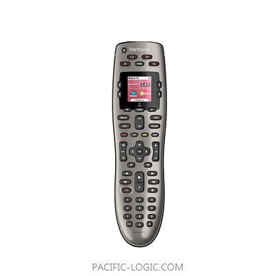 Logitech Harmony 650 - AP (P/N: 915-000173)
