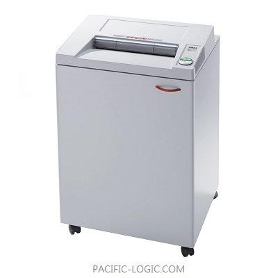 16463 - Ricoh Shredder Machine IDEAL 4002 Cross-Cut (4x40mm)