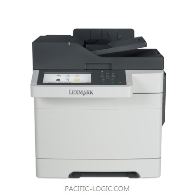 Lexmark CX510de MFP Color Laser