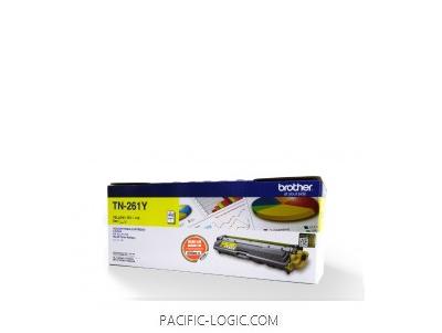 TN-261Y - Brother Yellow Toner