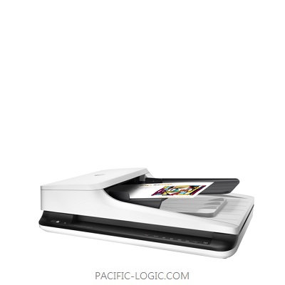 L2747A - HP ScanJet Pro 2500 f1 Flatbed Scanner
