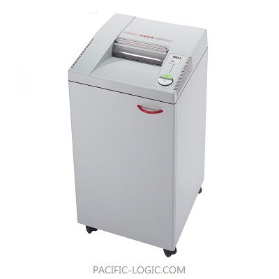 20119 - Ricoh Shredder Machine IDEAL 2604 Cross-Cut (2x15mm)