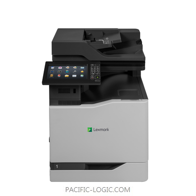 Lexmark CX825de MFP Color Laser
