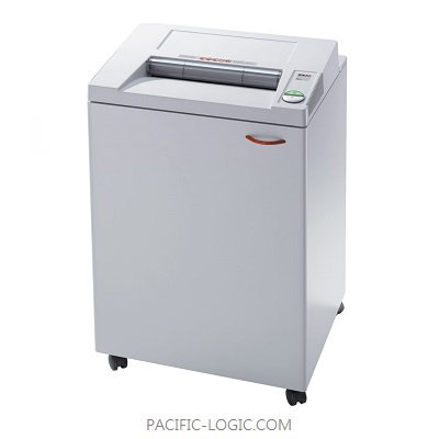 20560 - Ricoh Shredder Machine IDEAL 3804 Cross-Cut (4x40mm)