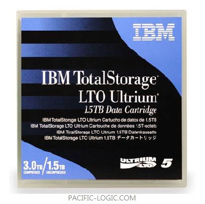 46X1290 - IBM LTO Ultrium 5 Data Cartridge