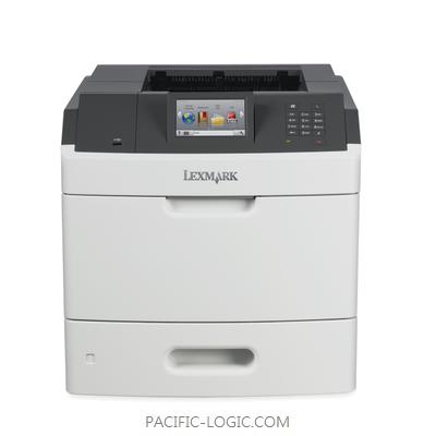 Lexmark MS810de Mono Laser