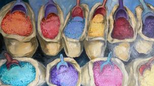 Paintings & Watercolors
