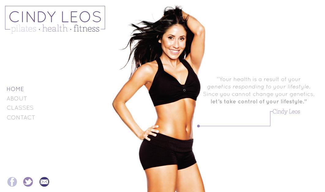 Famous celebrity fitness guru