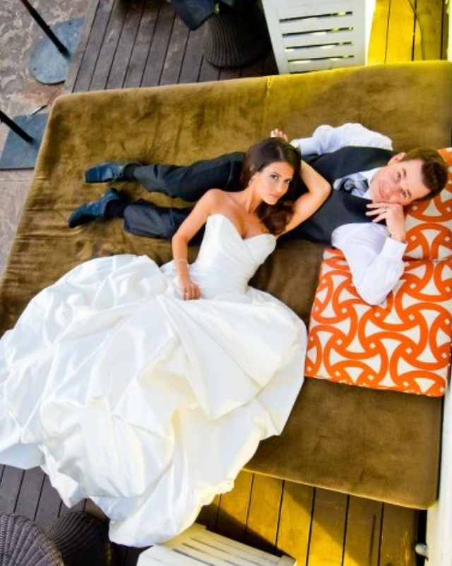 San Diego wedding makeup artist