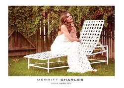 MERRITT CHARLES