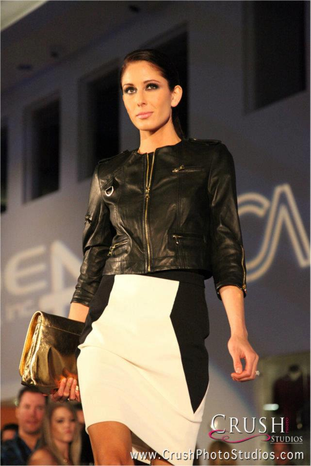 Saks Fifth Avenue Runway Show