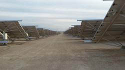 Solar Field Ketura