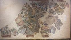 Hellenistic Mosaic