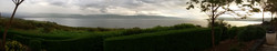 View from Mt. of Beatitudes