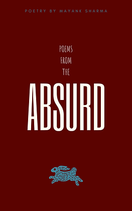 POEMS FROM THE ABSURD