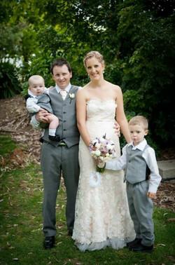 Elisa Jerrem, Jack and Reuben