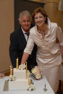 Christine & Peter