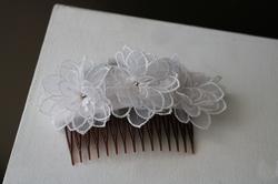 Headpiece/Hair Comb