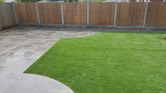 31899275_17415178325CJ Landscaping   Patio & New Lawn