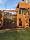 CJ Landscaping | Children's Play Area