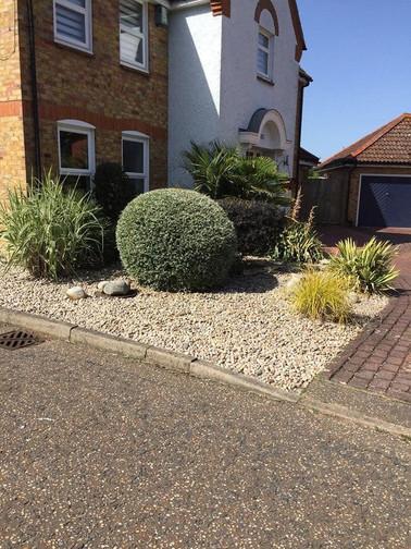 CJ Landscaping | Landscaping & Maintenance