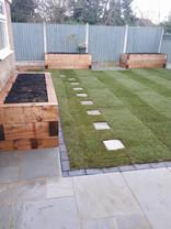 CJ Landscaping   Landscaping & Maintenance