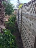 CJ Landscaping | Fencing