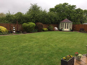 CJ Landscaping   New Lawn & Maintenance