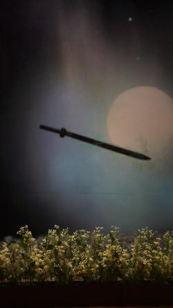 韓國的古劍