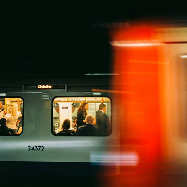 Circle Line - London Underground