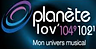 Planete Lov Radio 104.9 102.1
