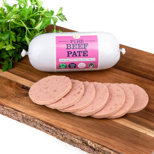 Pure Paté - Beef 400g