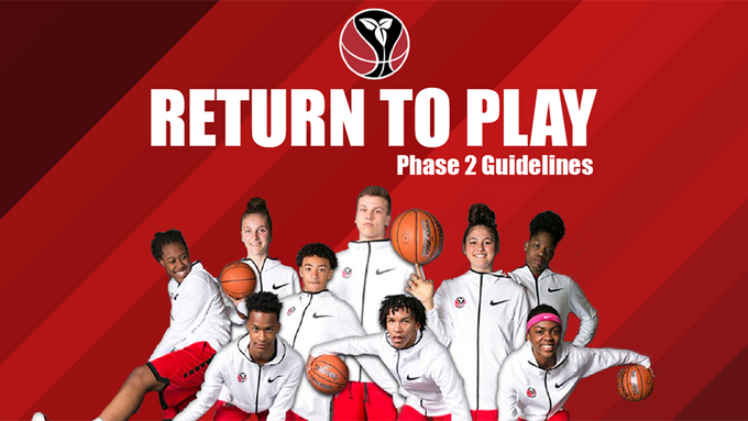 UPDATE: Return to Play
