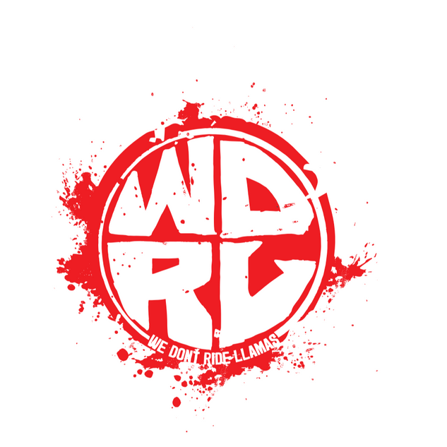 Band Logo by Daven Baptiste