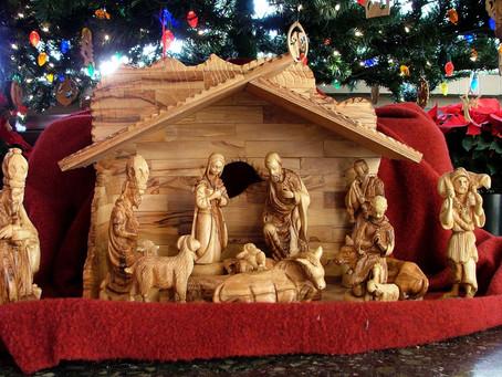 Christmas and Me!