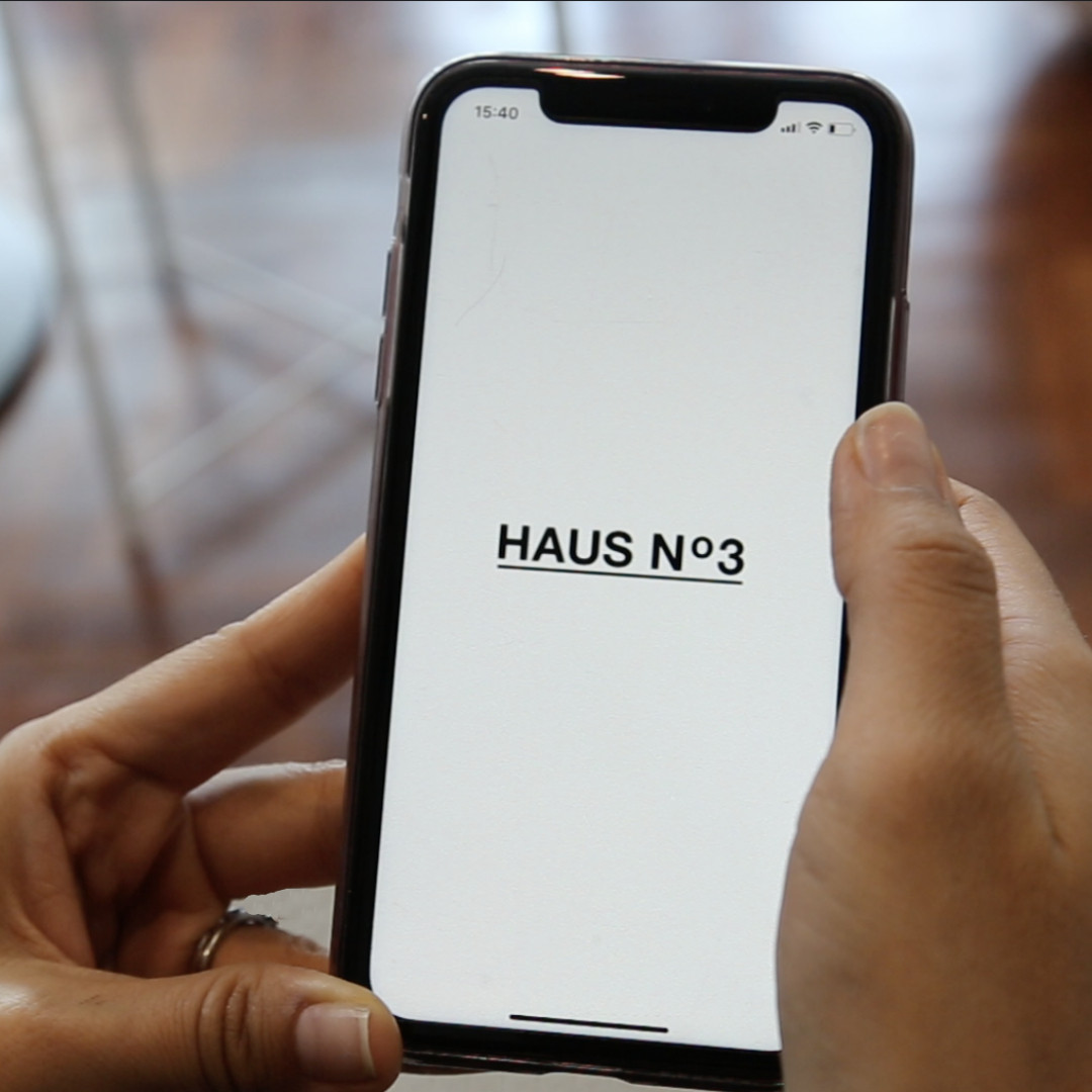 Coaching app - HAUS No3